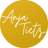 Anja Tietz Yoga Online Kurse Seminare Podcast Logo